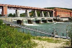 Kraftwerk Glattfelden-Eglisau