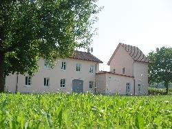Stromhaus «Burenwisen»