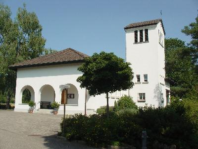 St. Josefs-Kirche